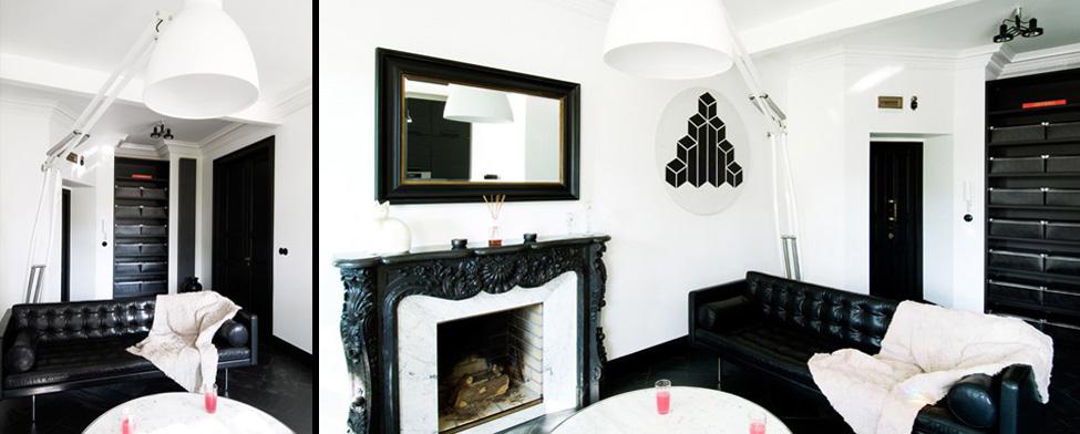 FJ Interior Design - Projekty